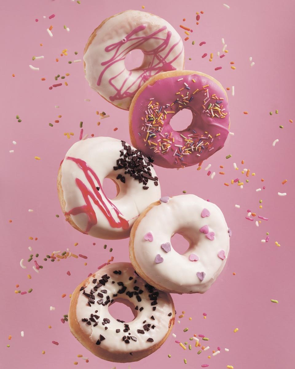 Картинка со сладостями 94, дорожка картинки