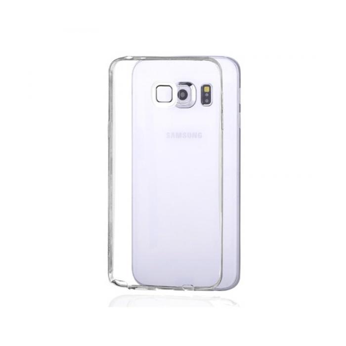 все цены на Чехол Devia Naked Crystal Clear Case для Samsung Galaxy S6, 6952897963590, прозрачная онлайн