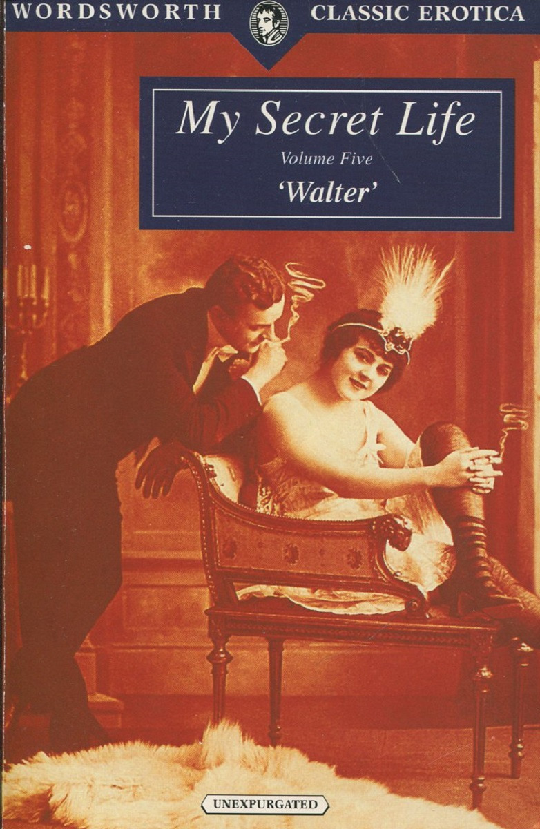 My Secret Life. Volume 5. 'Walter' wn 160ae