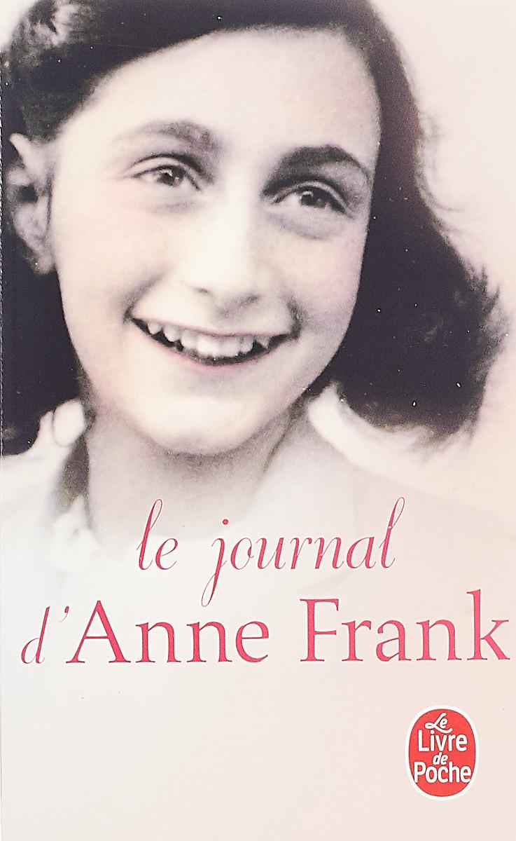 Le journal d'Anne Frank цена и фото