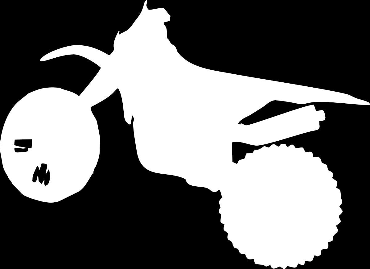 Фото - Наклейка ОранжевыйСлоник виниловая Мото11 для авто или интерьера, Винил авто