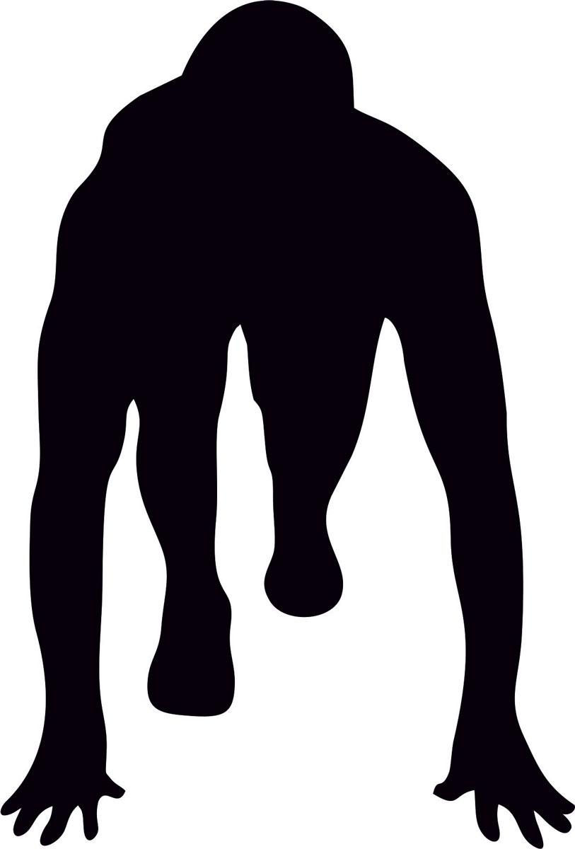 Фото - Наклейка ОранжевыйСлоник виниловая Бег для авто или интерьера, Винил авто