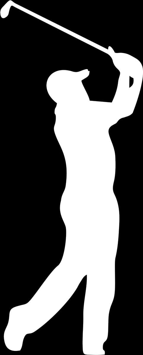 Фото - Наклейка ОранжевыйСлоник виниловая Гольф для авто или интерьера, Винил авто