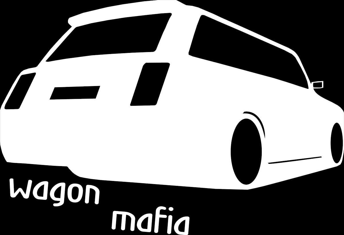 Фото - Наклейка ОранжевыйСлоник виниловая Вагон2 для авто или интерьера, Винил авто
