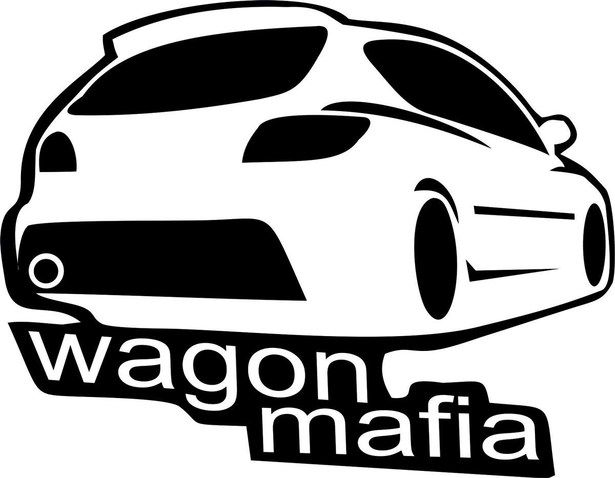 Фото - Наклейка ОранжевыйСлоник виниловая Вагон4 для авто или интерьера, Винил авто