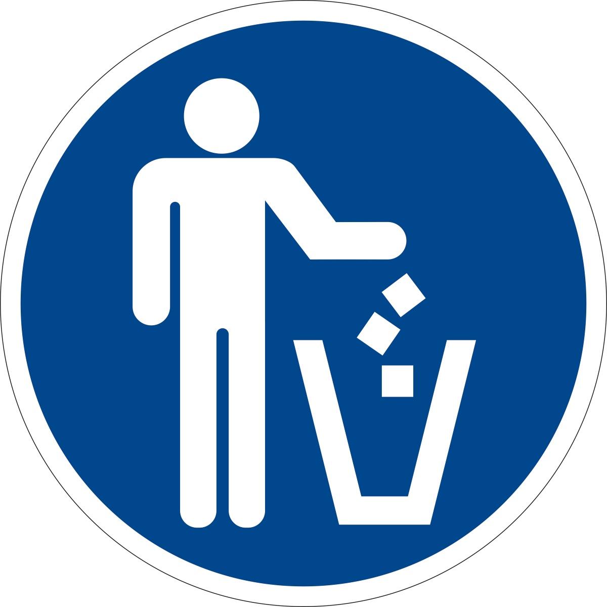 Наклейка ОранжевыйСлоник Место для мусора, INR02RGB, ВинилINR02RGBНаклейки информационные предназначены для предупреждения людей о непосредственной или возможной опасности, запрещения, предписания или разрешения определенных действий.