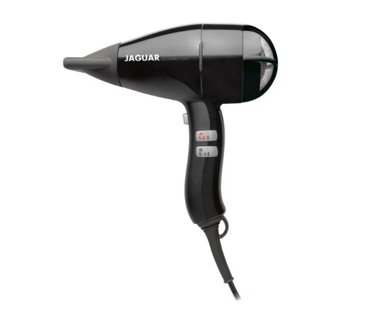 Фен для волос Jaguar Фен HD Compact Light ollin professional фен для волос компактный 2 режима скорости кнопка моментального охлаждения 1800 2100 w