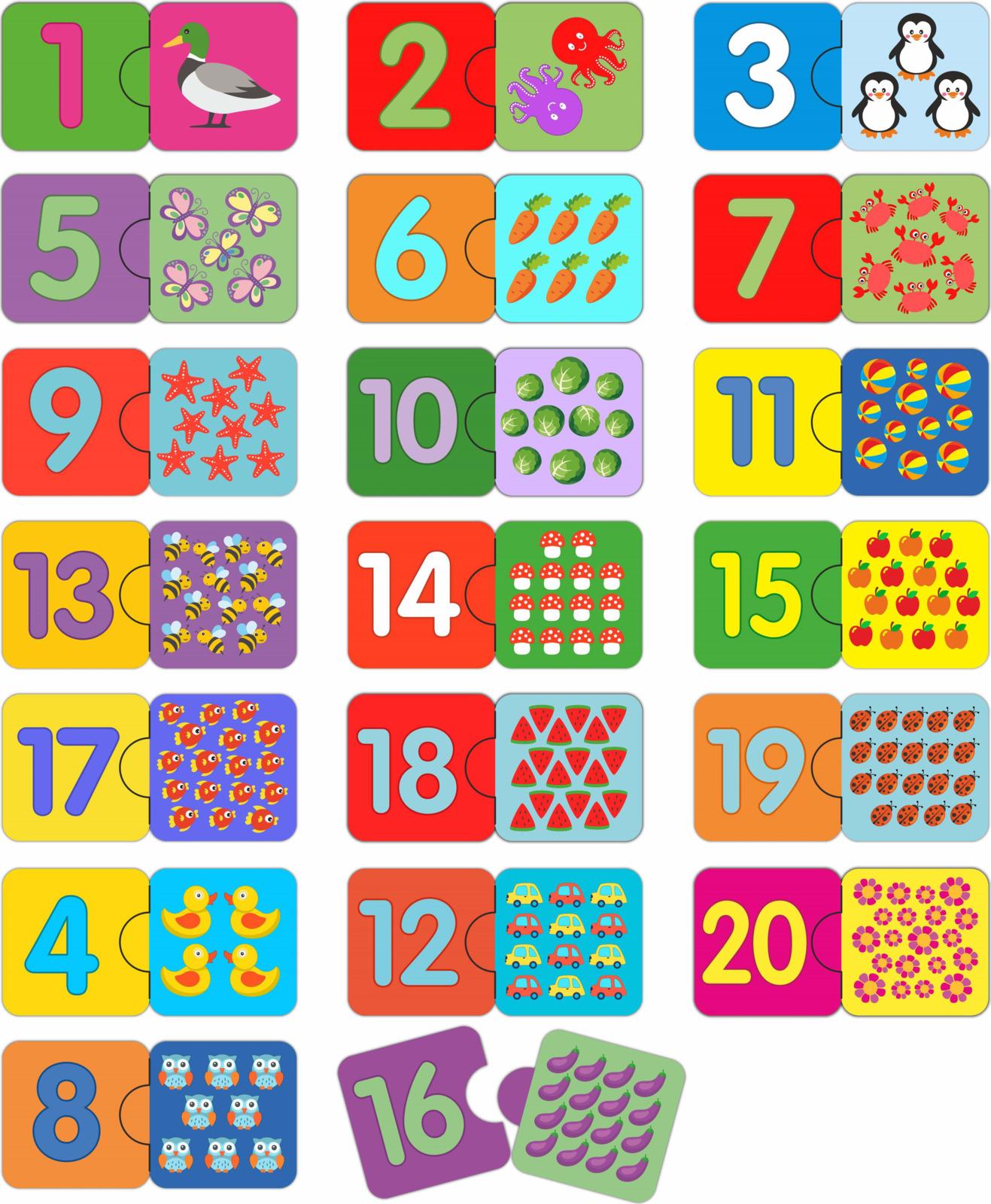 Обучающая игра Фабрика Мастер игрушек Посчитай-ка, 4631141654959 грецкая а ред посчитай ка от 1 до 10