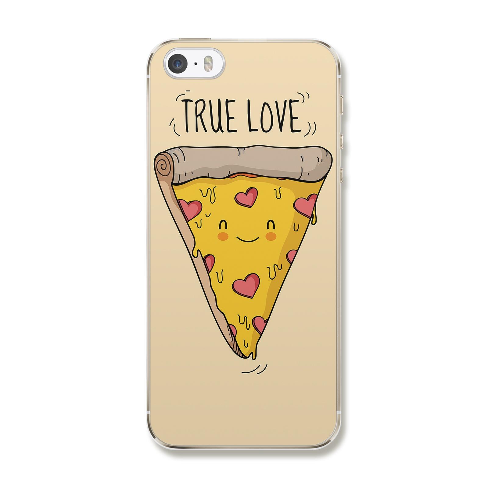 "Чехол для iPhone 5/5S/SE ""Настоящая любовь"""