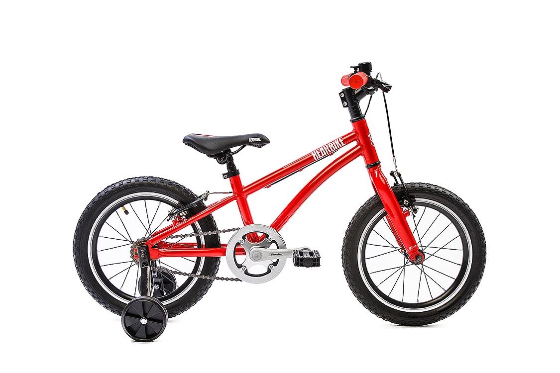 купить Дорожный Bear Bike Китеж дешево