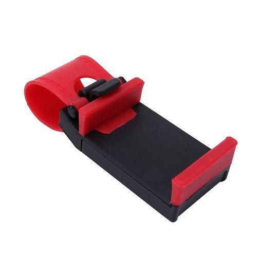 Автомобильный держатель Простые Предметы для телефона автомобильный, красный держатель очков автомобильный оранжевый слоник цвет красный