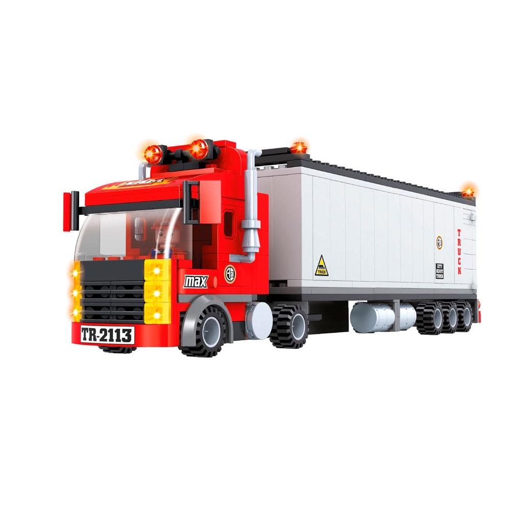 Пластиковый конструктор AUSINI 25609/ZY302760, 25609/ZY302760