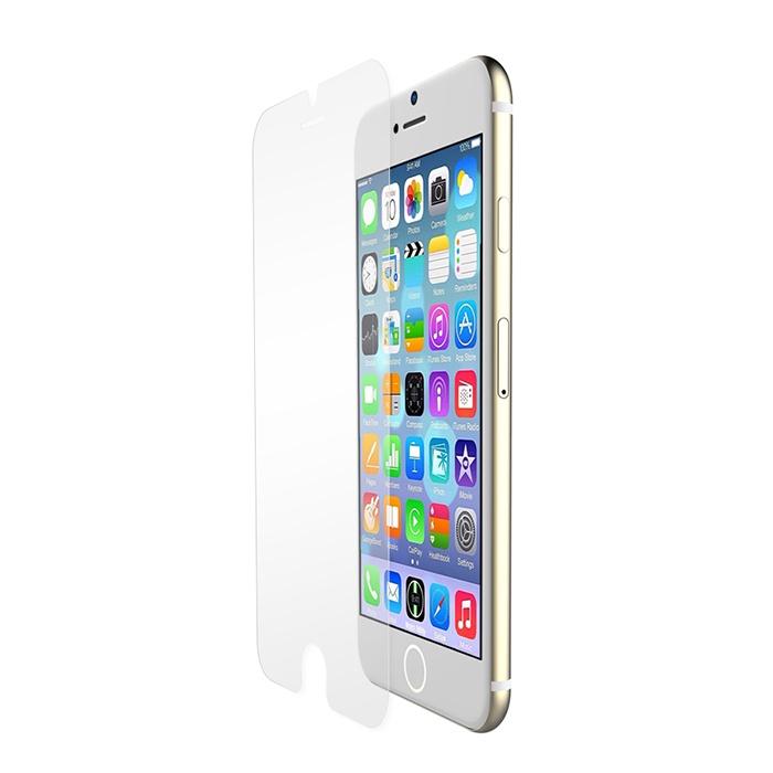 Защитное стекло Devia 3D Touch Tempered Glass 0.26мм для Apple iPhone 6Plus/6S Plus, прозрачный