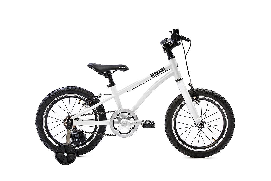 Велосипед Bear Bike Китеж