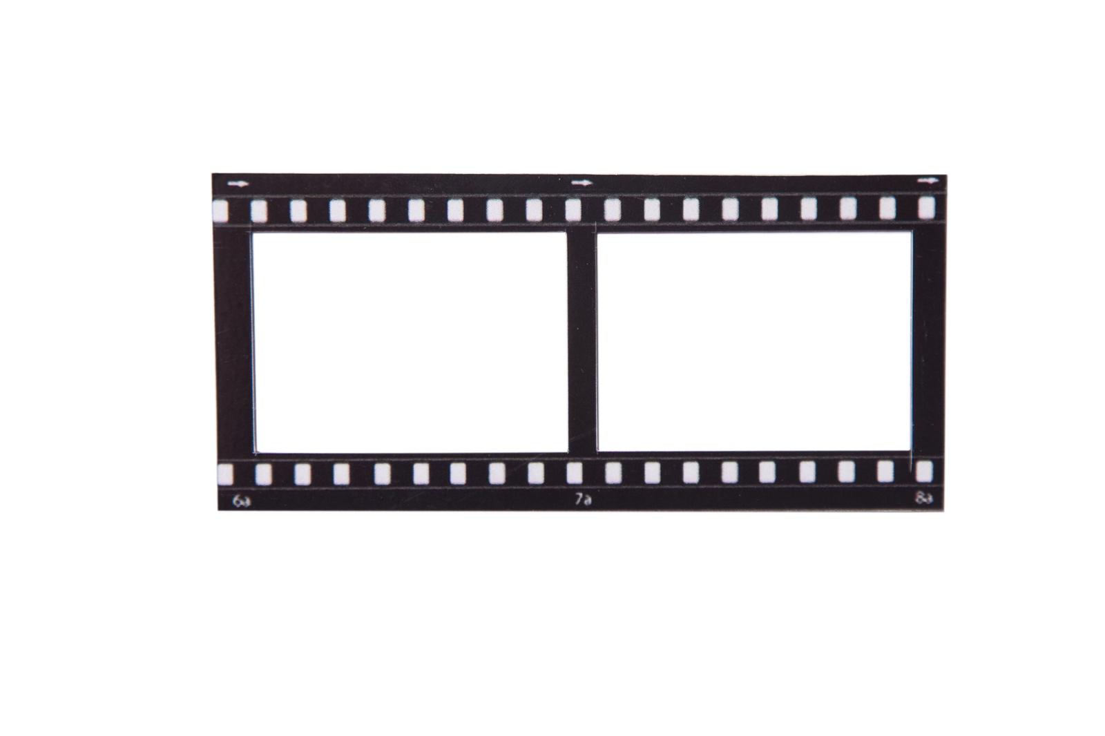 цена на Магнит Простые Предметы фоторамка Фотопленка 2 кадра.