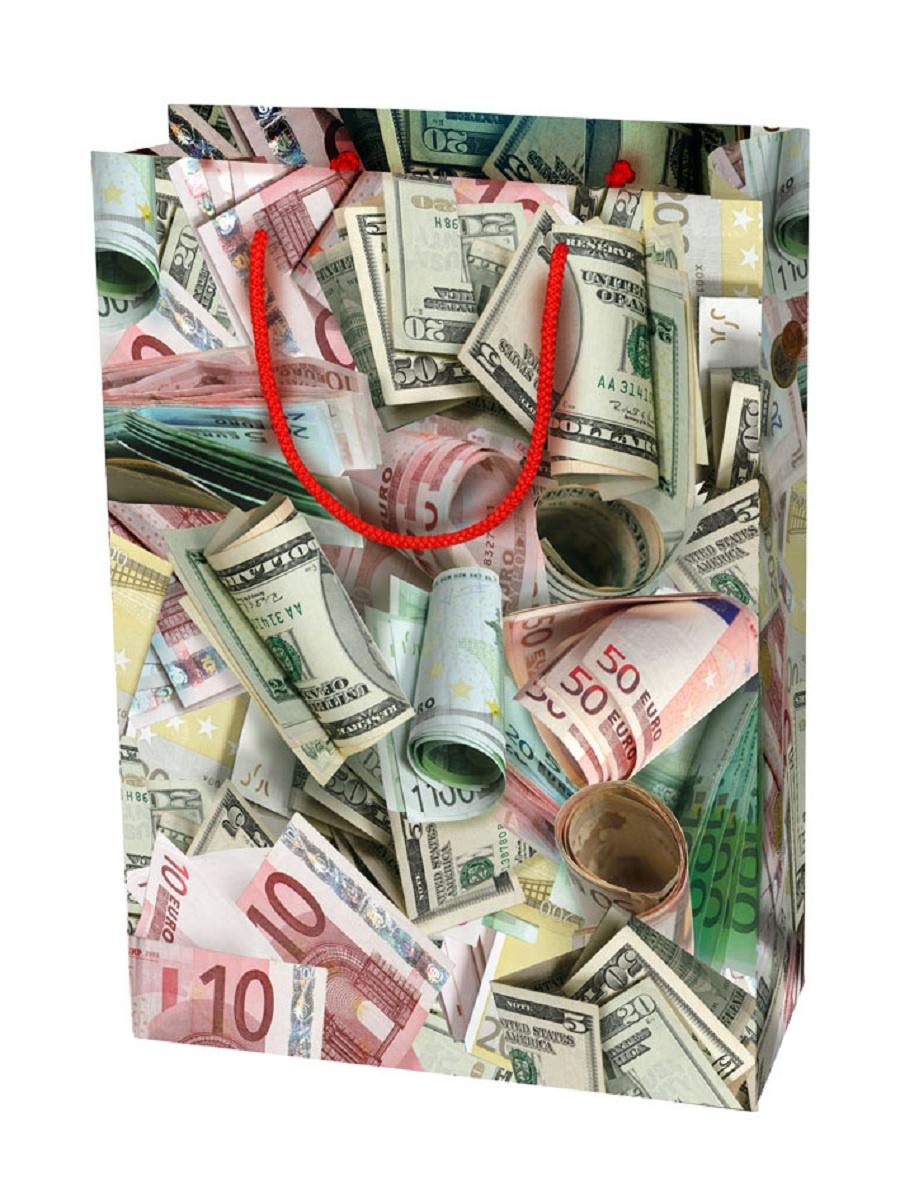 Набор из 2шт, пакет подарочный Не в деньгах счастье 30*40*12 каталог деталей газ 33104 валдай дизельный двигатель д 245 евро 2 евро 3