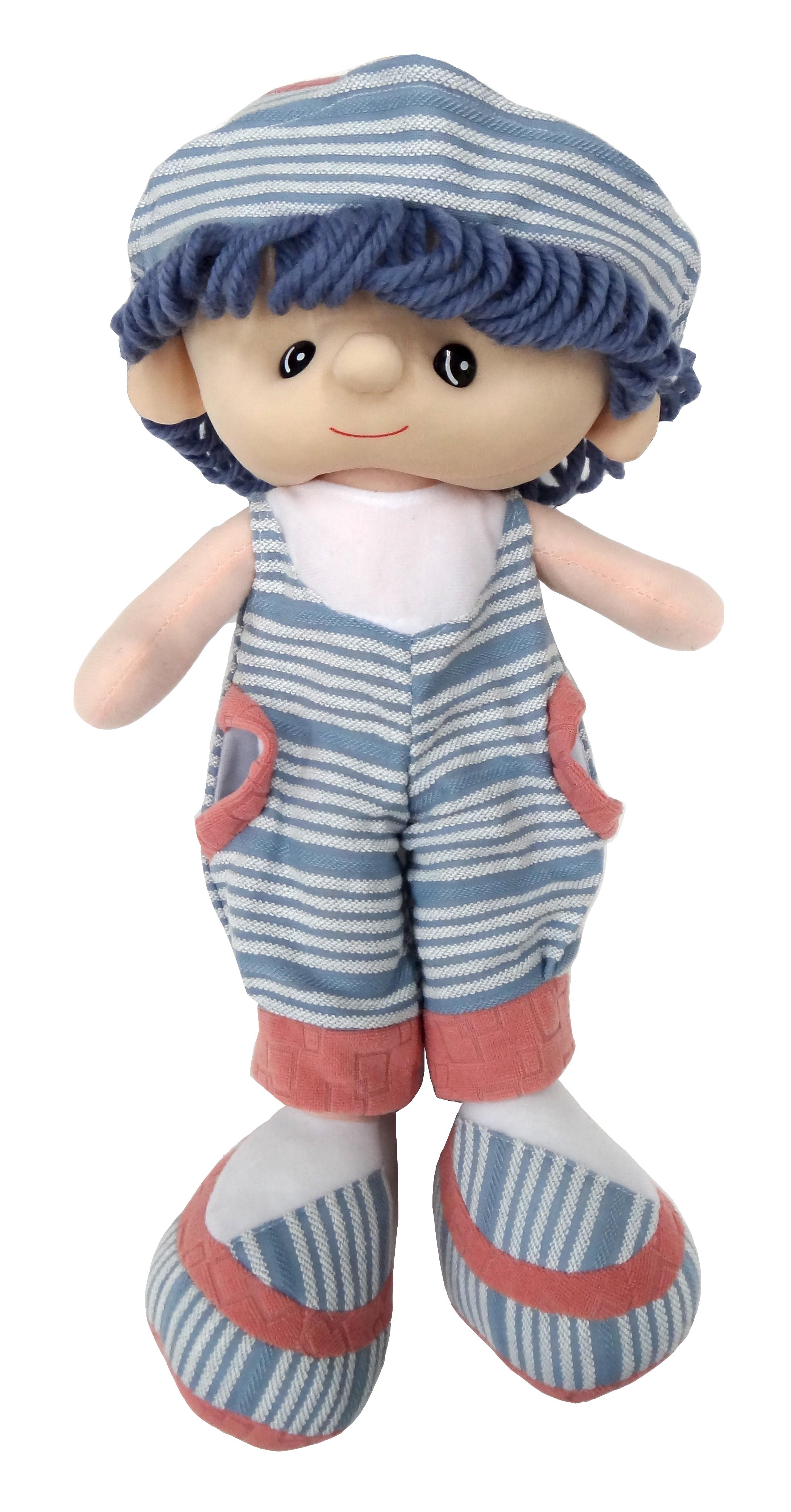 "Мягкая кукла Правила Успеха модель ""Яша"", 4610009215990"