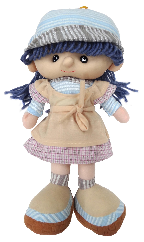 Мягкая кукла Правила Успеха Модель «Кристина», 4610009215938