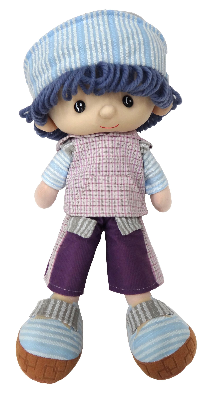 Мягкая кукла Правила Успеха Модель «Филипп», 4610009215983