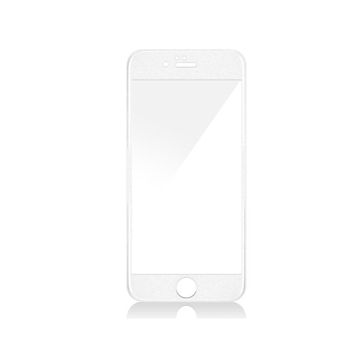 Защитное стекло Devia Jade Full Screen Tempered Glass 0.26мм для Apple iPhone 7/8, белый