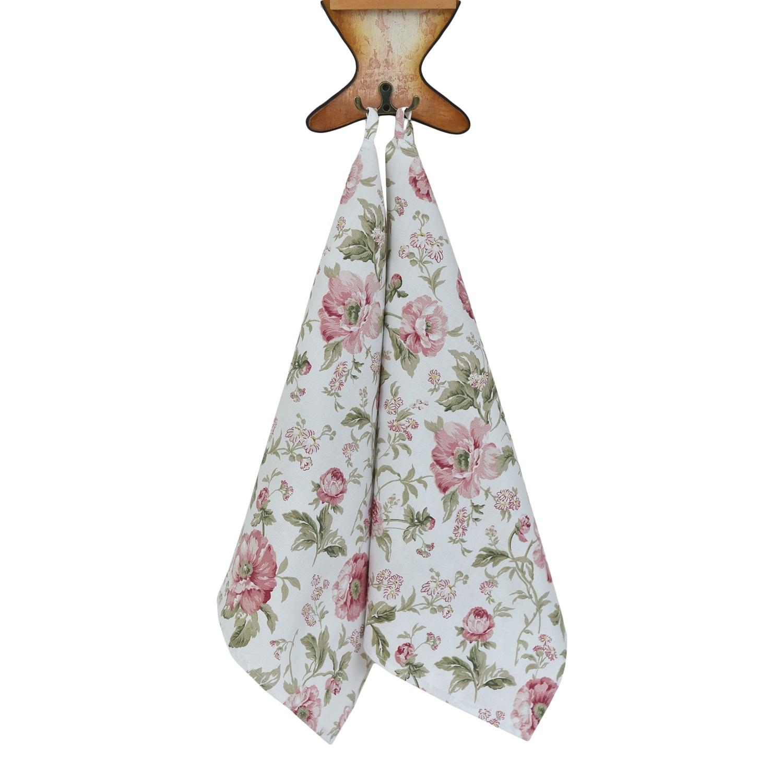 Полотенце English rose,40х70, в наборе 2 шт полотенце english rose 4 шт fresca design полотенце english rose 4 шт page 9
