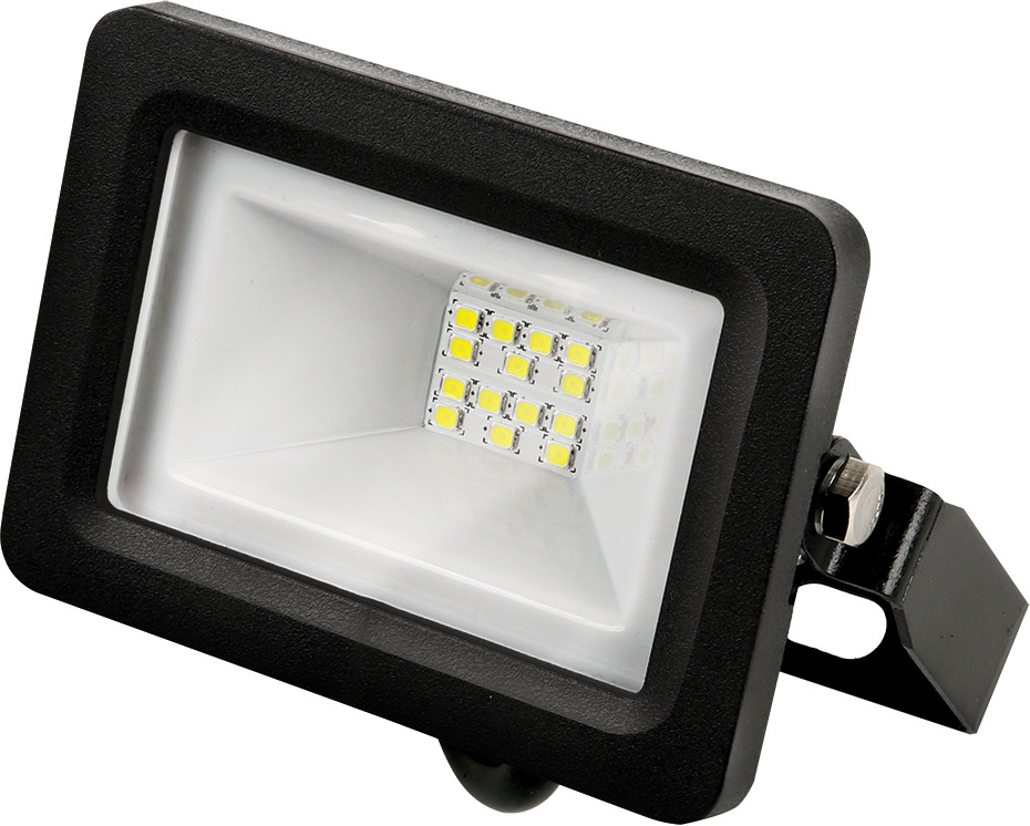 Прожектор Gauss, LED, 20Вт, IP65, 6500К. 613100320