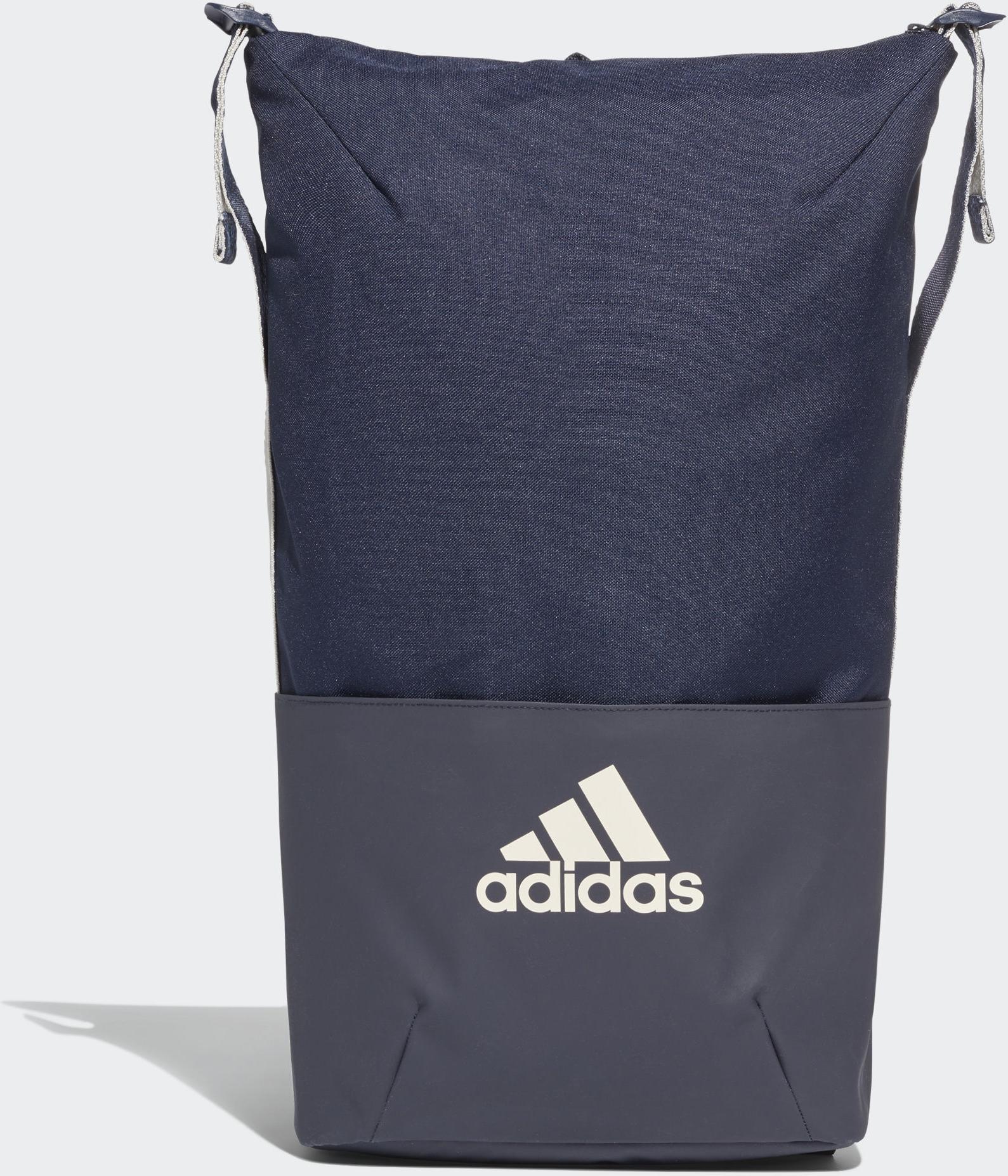 Рюкзак Adidas Zne Core, цвет: синий. DT5084 рюкзак adidas zne bp core gr цвет черный dt5086