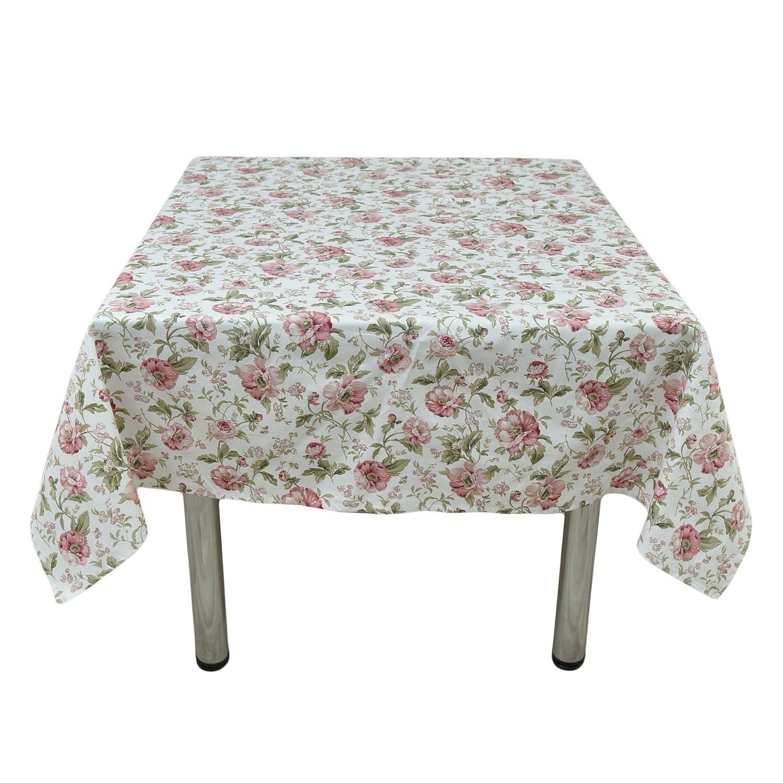 Скатерть прямоугольная большая Fresca Design English rose,145х 220 полотенце english rose 4 шт fresca design полотенце english rose 4 шт page 9