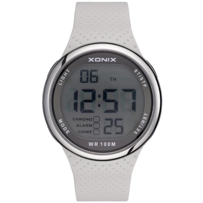 Часы XONIX наручные GJ, белый