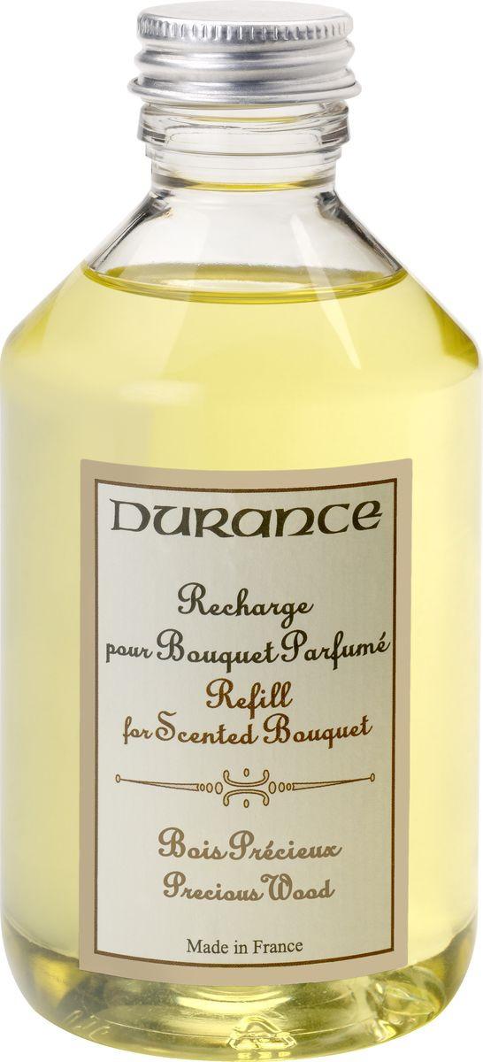 Ароматизатор интерьерный Durance Драгоценное дерево, 045557, 250 мл ароматизатор интерьерный durance сосны прованса 045550 250 мл