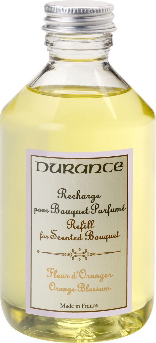 Ароматизатор интерьерный Durance Цветок апельсина, 045528, 250 мл ароматизатор интерьерный durance сосны прованса 045550 250 мл