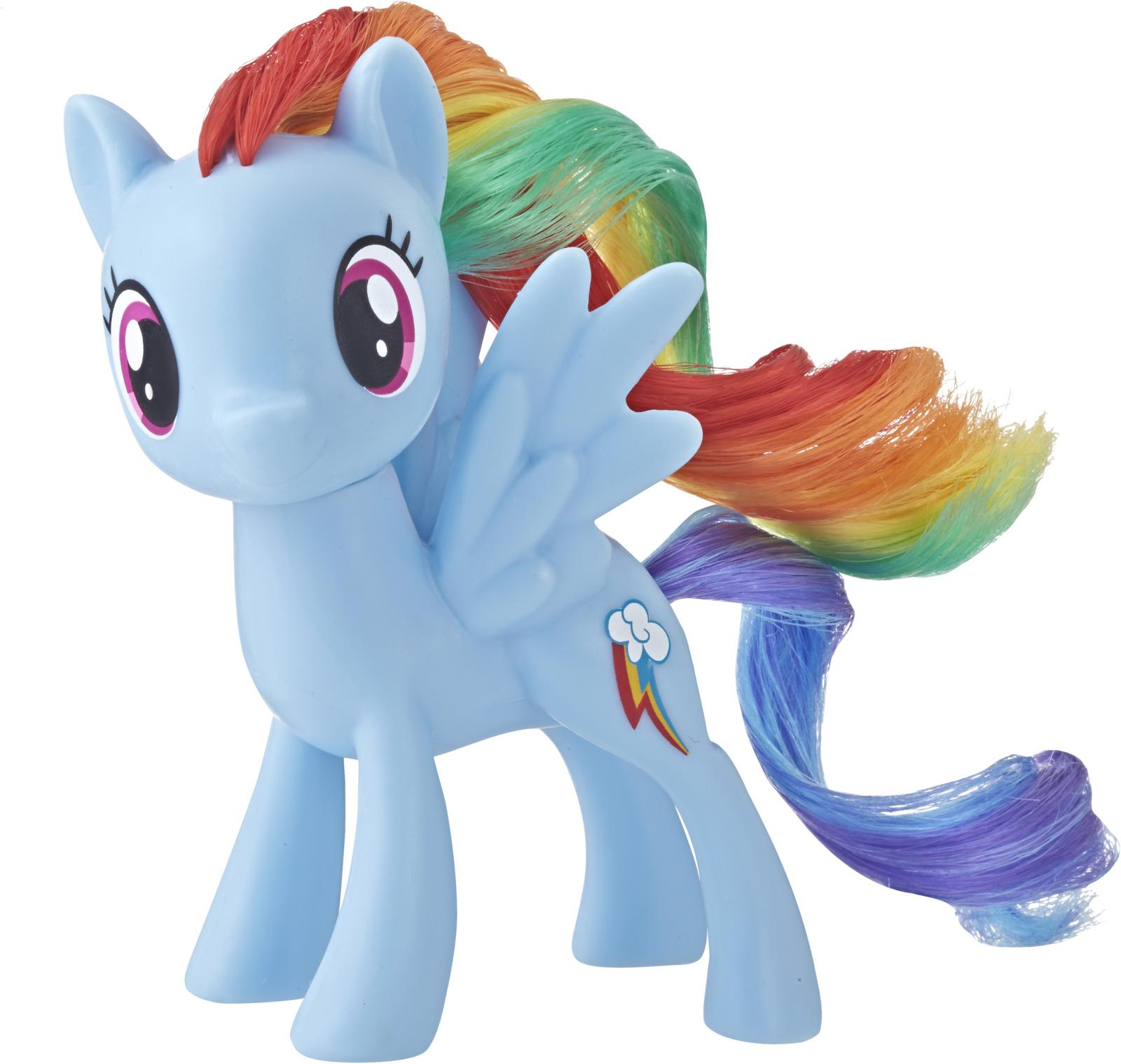 Фигурки My Little Pony Пони-подружки, E5006_E4966