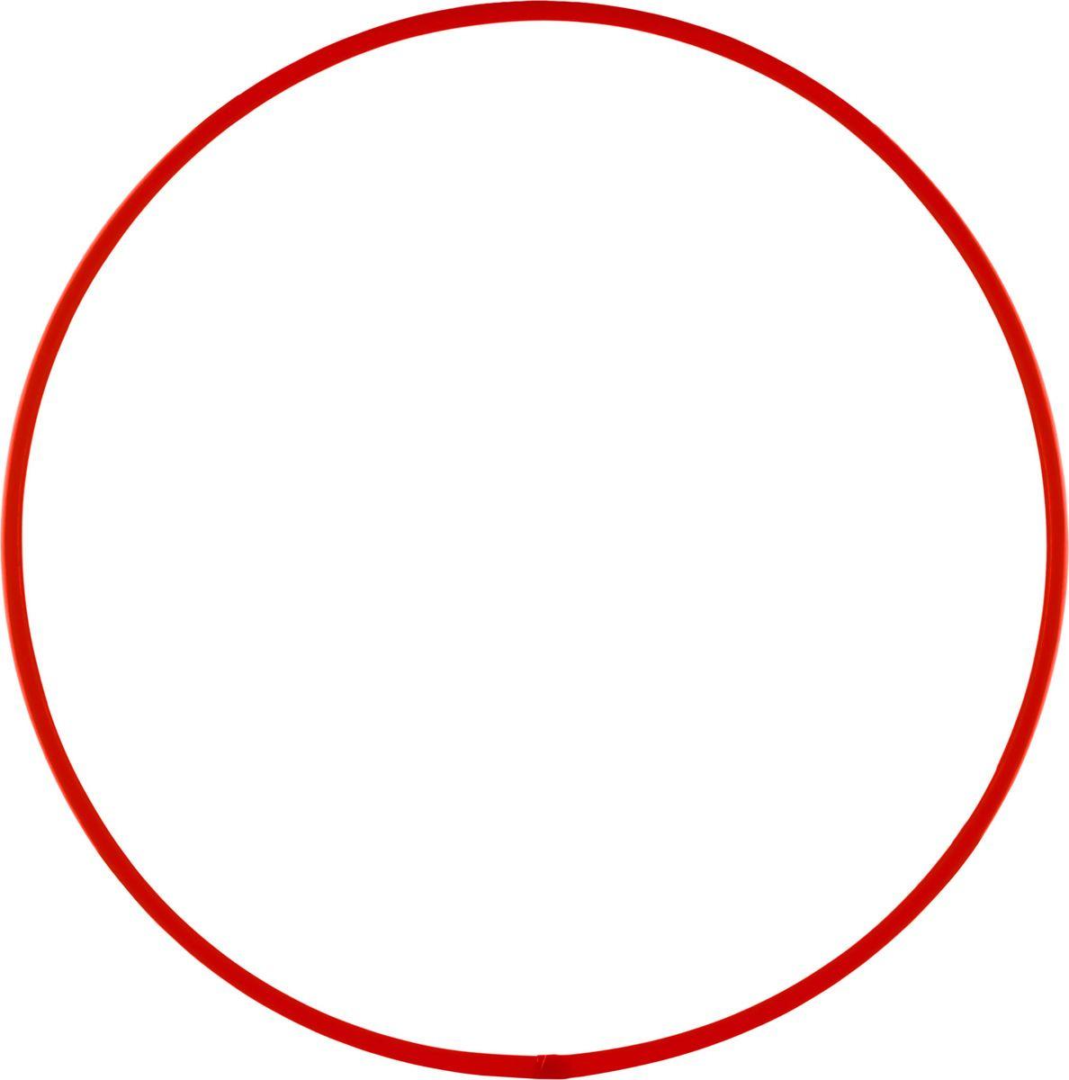 Обруч Пластмастер, 40037, диаметр 70 см, цвет в ассортименте обруч пластмастер 40040 диаметр 50 см цвет в ассортименте