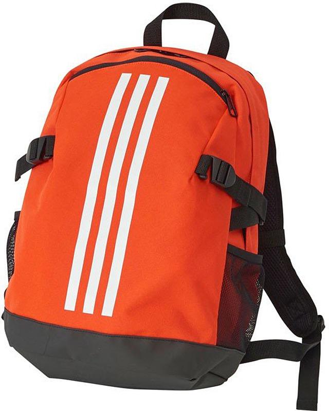 Рюкзак детский Adidas, DW4762, оранжевый рюкзак adidas 2014 m30606