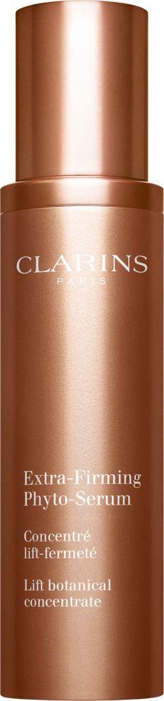 Ссыворотка для кожи лица Clarins Extra-Firming Phyto-Serum, регенерирующая, с эффектом лифтинга, 50 мл