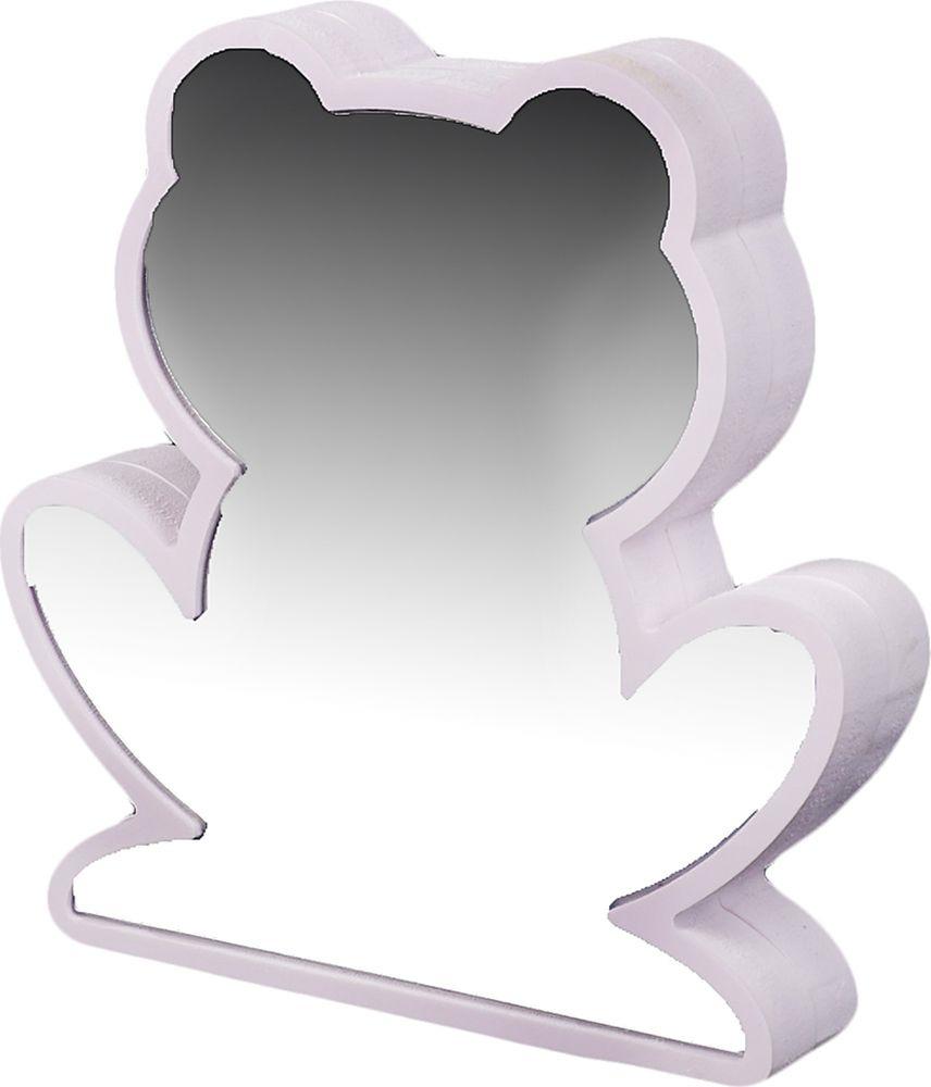 """Ночник Risalux """"Лягуха с эффектом бесконечности"""", 3516407, белый, 2,7 х 14,3 х 14,3 см"""