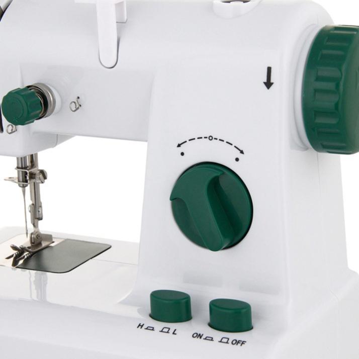 Швейная машинка PROFFI PH8714, белый Proffi