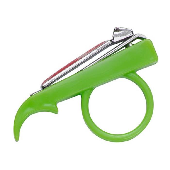 купить Ножницы ПОМА Щипчики для ногтей 1 шт. 0+, 218з по цене 127 рублей