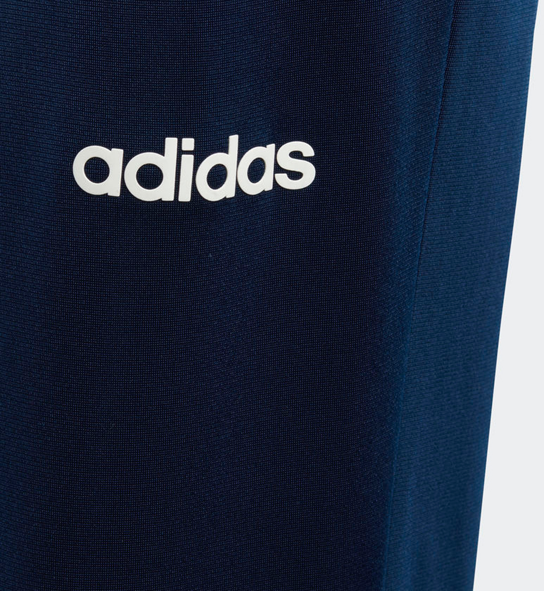Спортивный костюм для мальчика Adidas Yb Ts Entry, цвет: темно-синий. DV1744. Размер 122 adidas
