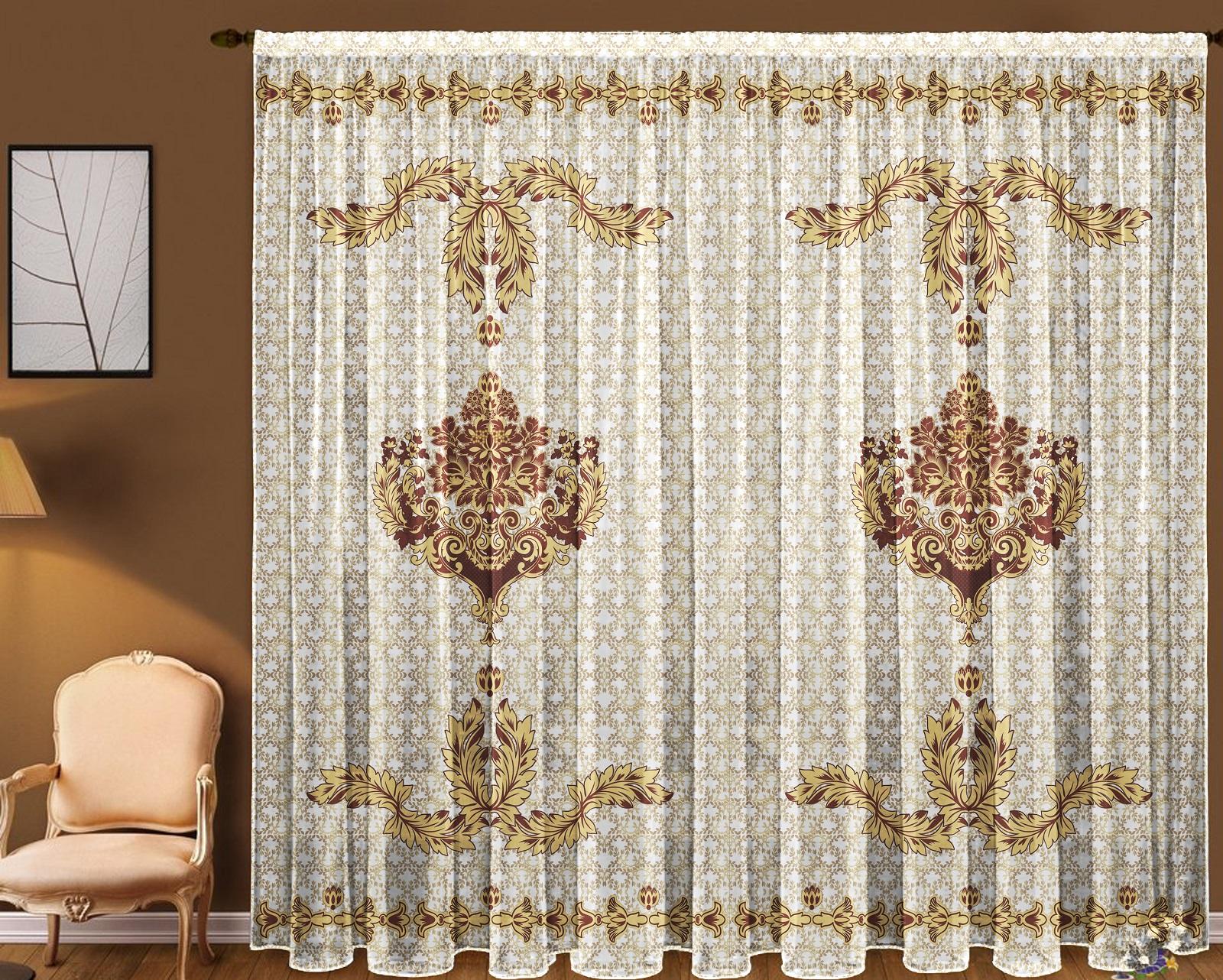 Турецкие шторы фото