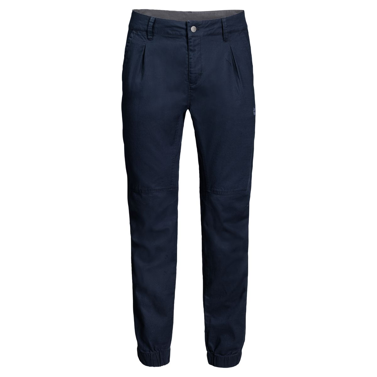 Брюки Jack Wolfskin Blue Lake Cuffed Pants M цена 2017