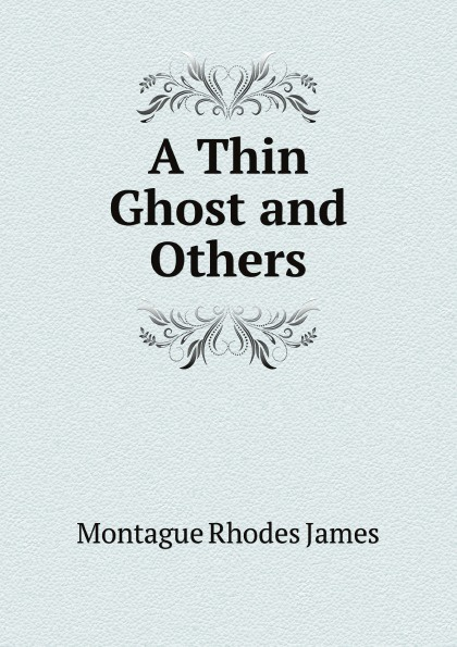 лучшая цена M.R. James A Thin Ghost and Others