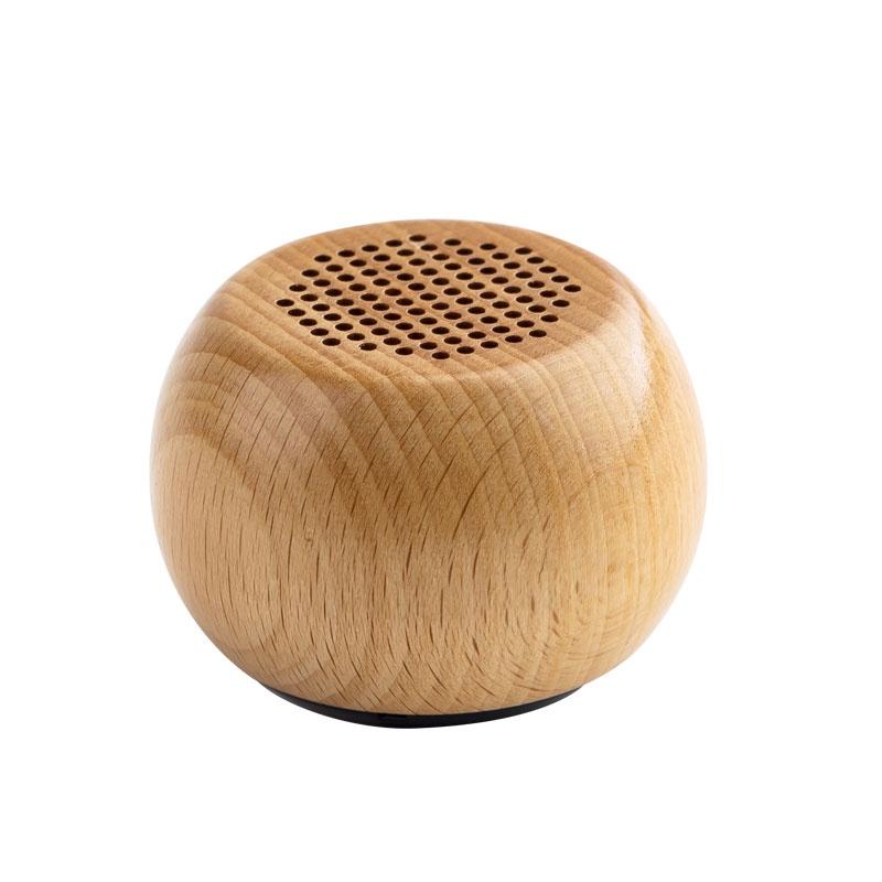 лучшая цена Беспроводная колонка ZDK 3W400 Wood, светло-коричневый