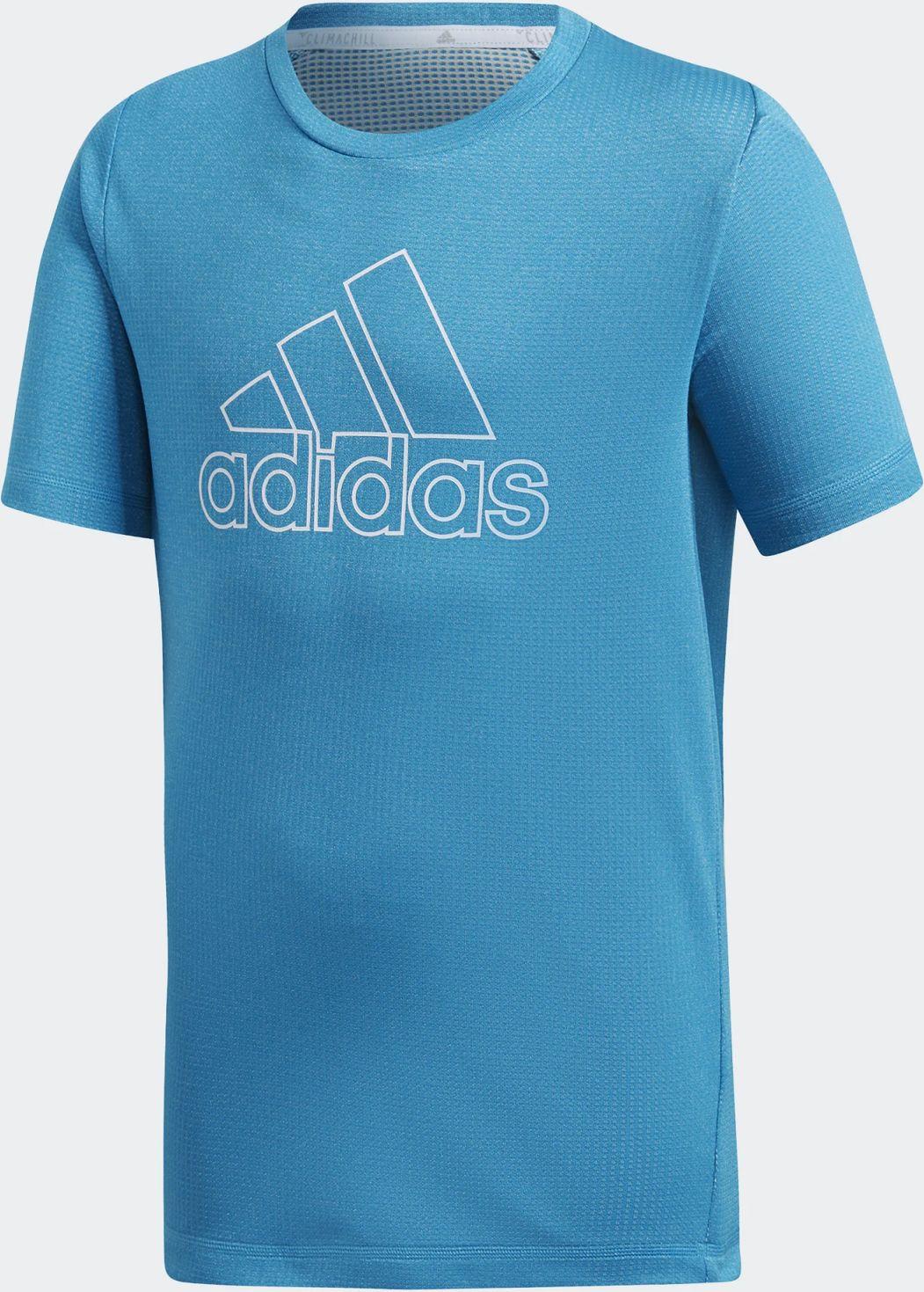 Футболка adidas Yb Tr Chill Tee цена