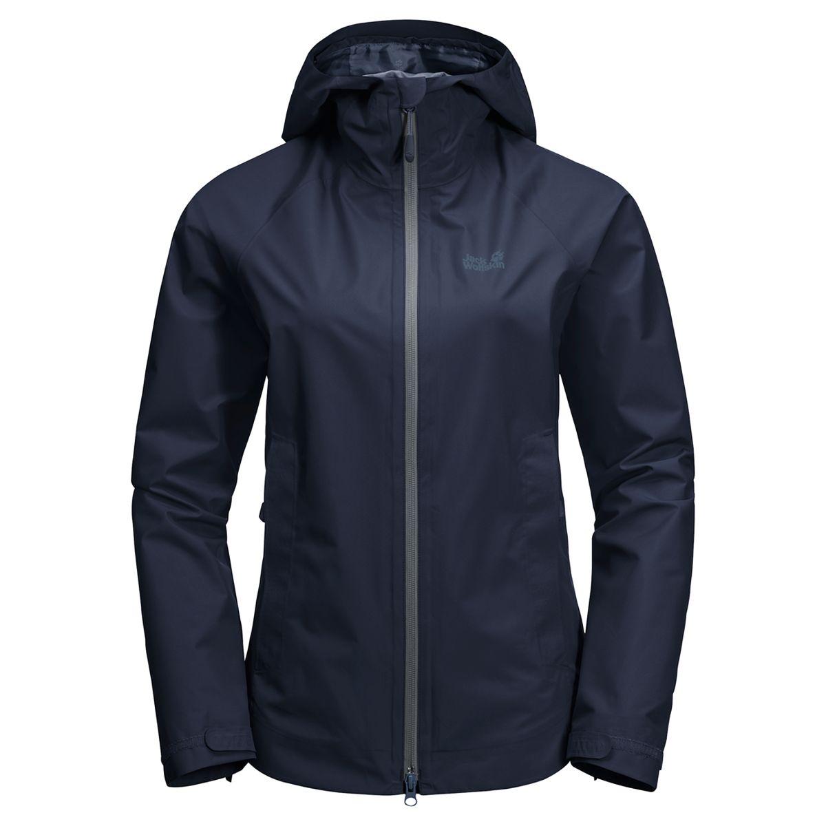 Куртка Jack Wolfskin Scenic Trail Jacket W