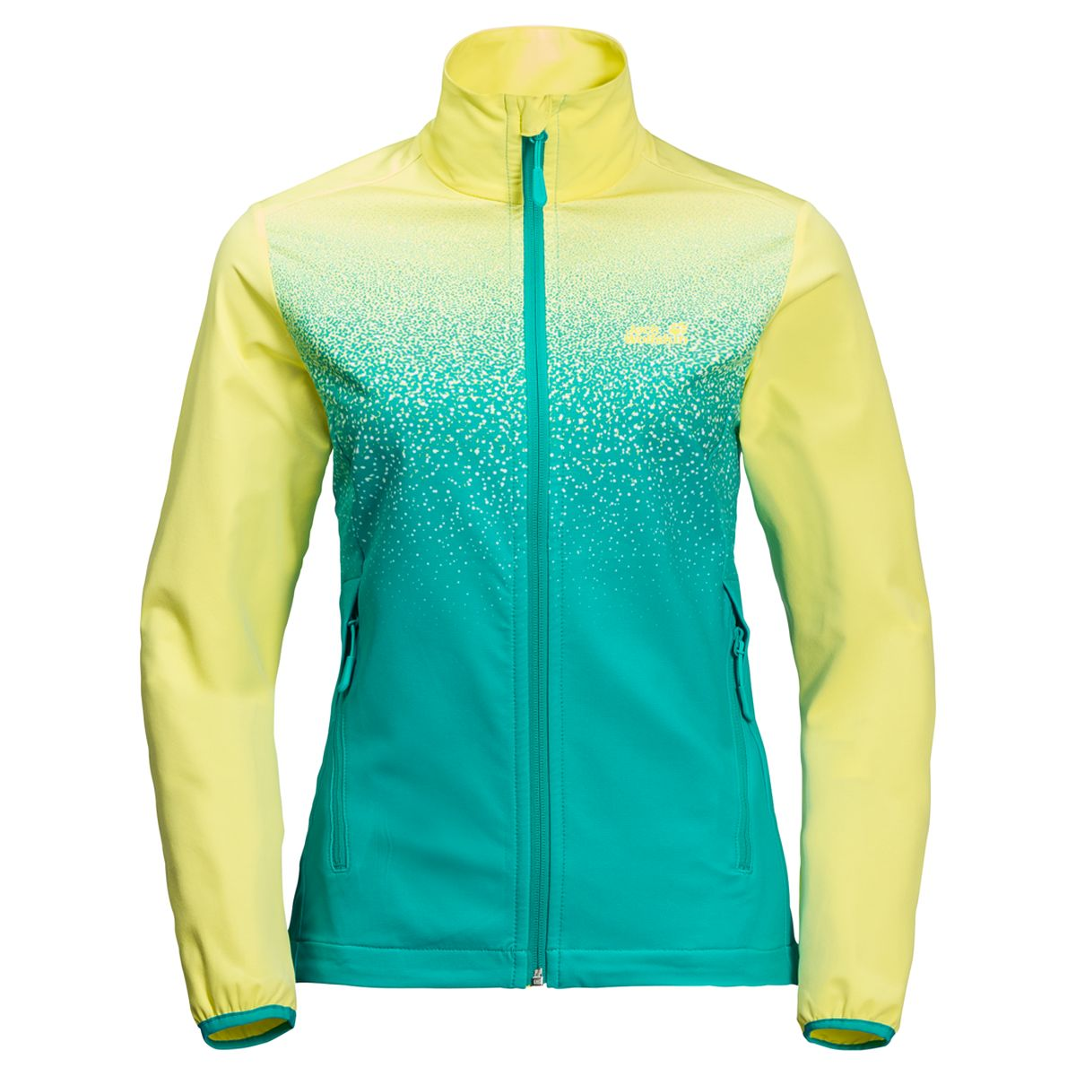 Куртка Jack Wolfskin Starry Night Softshell W