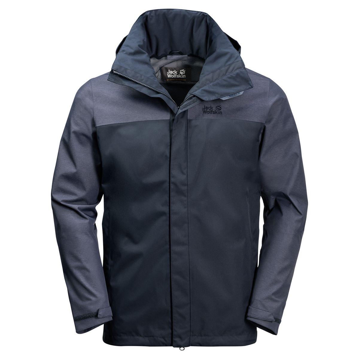 Куртка Jack Wolfskin Marble Rock Jacket M