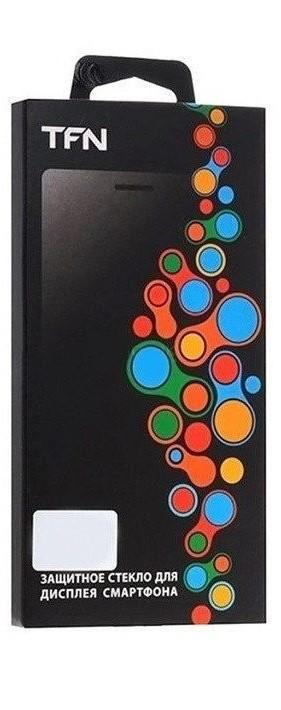 ТФН Защитное стекло Huawei Nova 3 Black защитное стекло для nokia 8 caseguru изогнутое по форме дисплея с черной рамкой