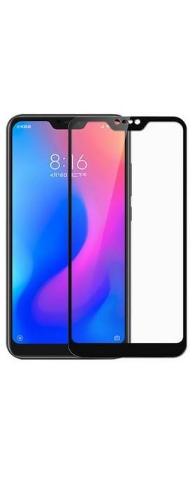 Защитное стекло Xiaomi Mi A2 Lite 2D, 134565702279 защитное закаленное стекло koolife для xiaomi mi 5