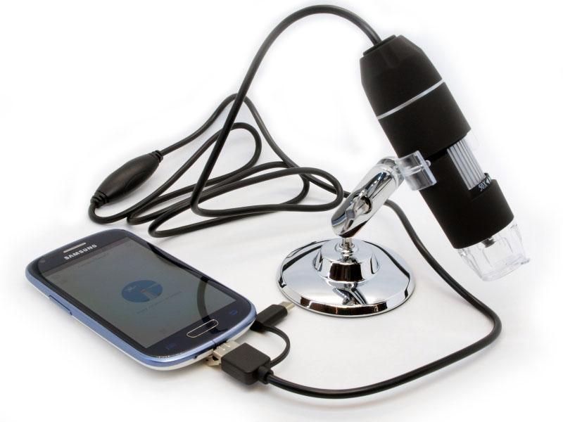 Цифровой USB микроскоп Sititech CS02 Sititech